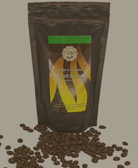 кофе в зернах <span>от 780 руб./кг</span>