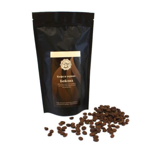 Кофе в зернах «Бейлиз»