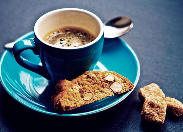 Готовим кофе экспрессо просто