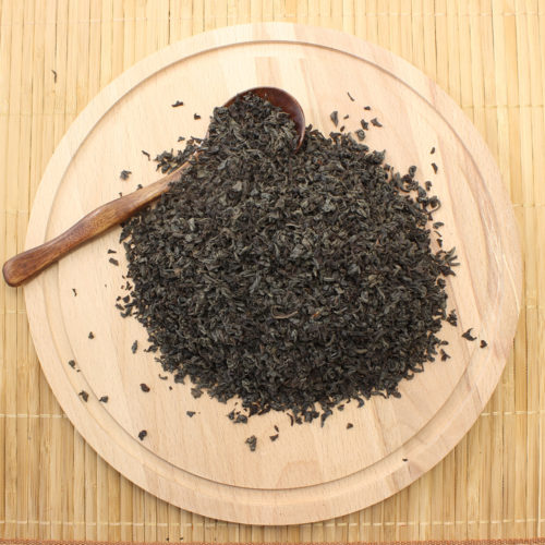 Купить Цейлон черный Пекое