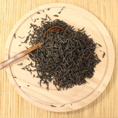 Цейлонский крупнолистовой черный